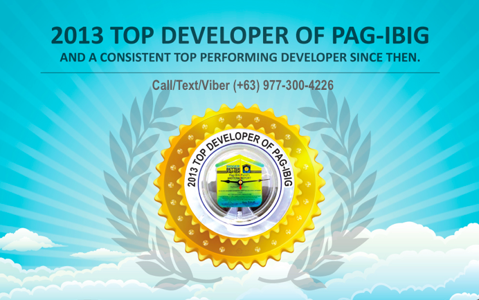 Top Pag-ibig Funds Dev