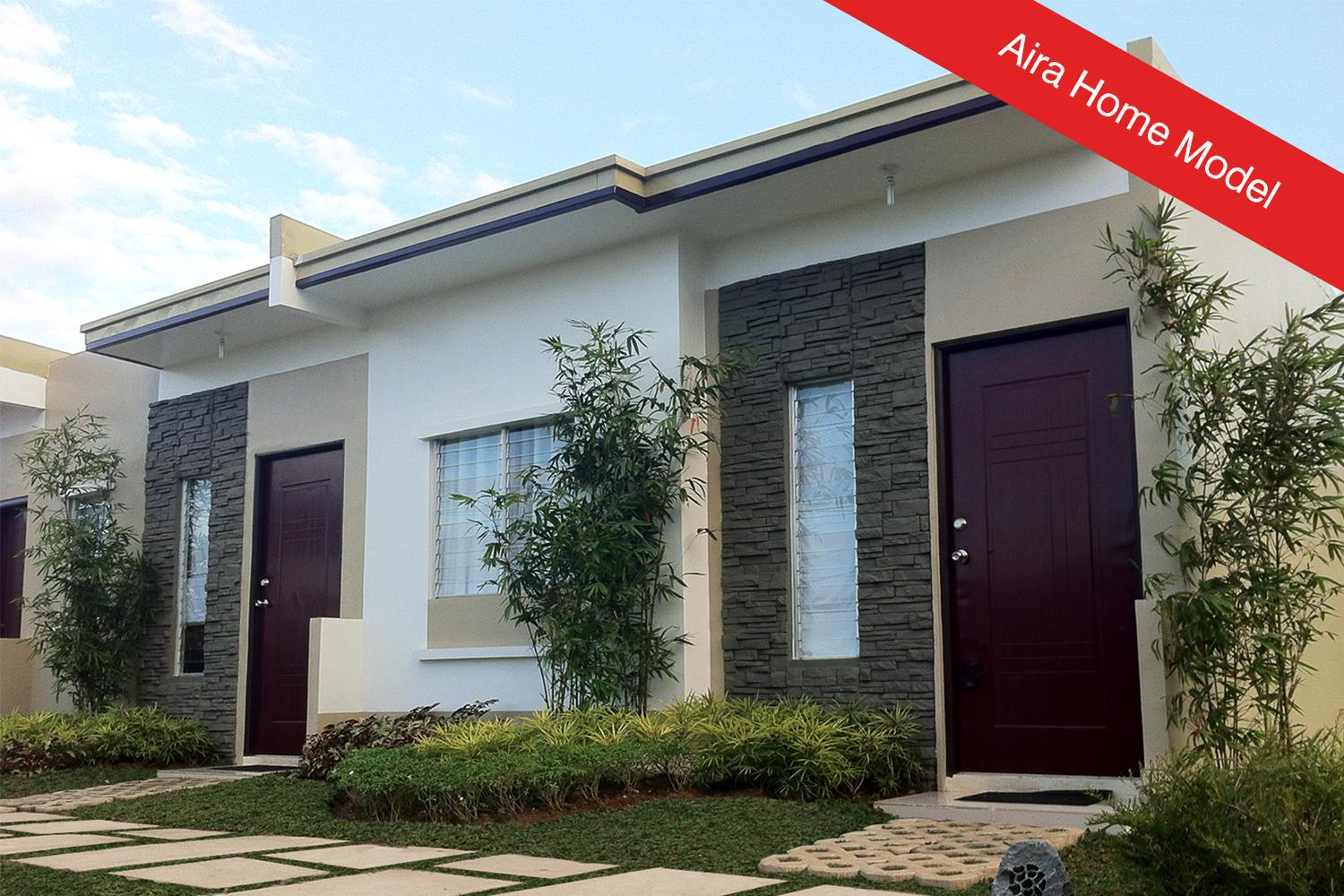 Aira Lumina Homes Pandi Bulacanhomes End Unit Or Cluster