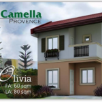 Olivia  – Camella Malolos
