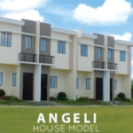 Angeli Townhouse – Lumina Malolos