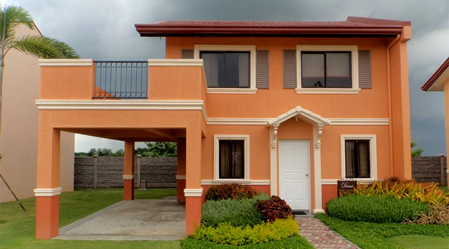 Drina Rfo House And Lot For Sale In Malolos