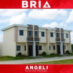 Angeli Bria Homes Malolos (Townhouse)