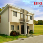 Angeli Duplex Bria Homes Sta. Maria