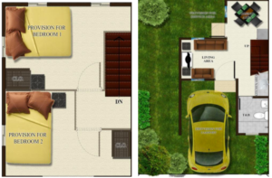 Bettina Bria Homes Floor Plan
