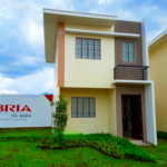 Angeli Bria Homes Sta. Maria, Bulacan (Single Firewall)