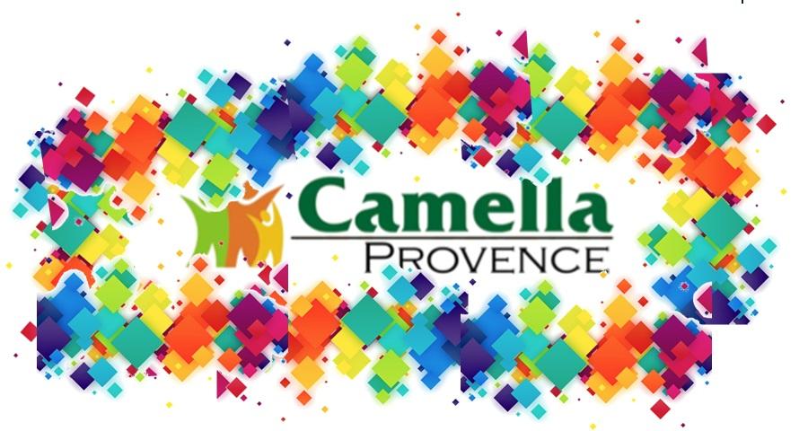 Camela Provence Header
