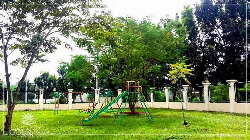 Playground Goldridge Guiguinto Bulacan