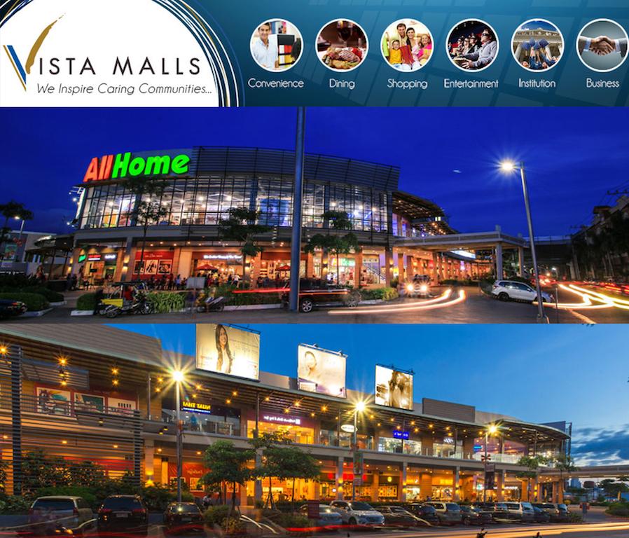 Vista Mall Malolos soon